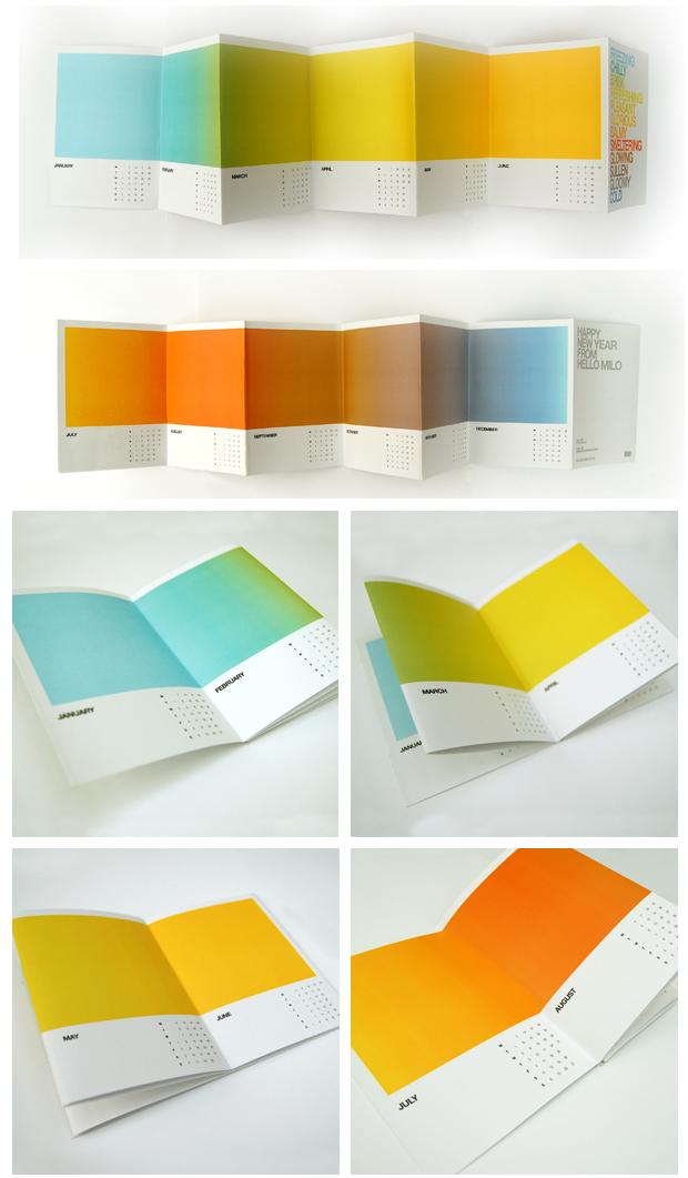 Как сделать красиво буклет